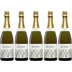 Jane Ventura Brut Nature Cava