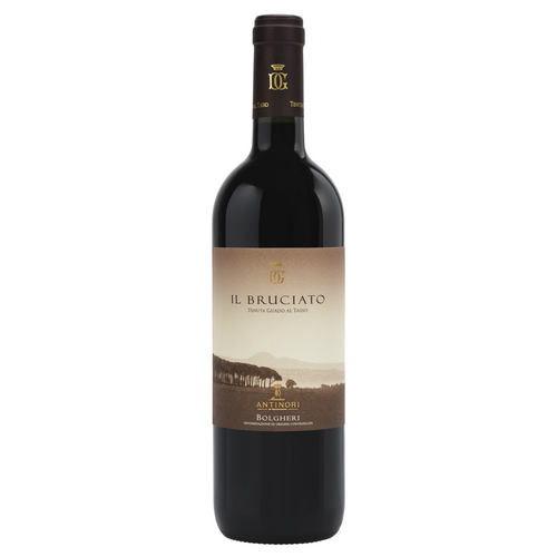 Il Bruciato 2019 Super Tuscan Red