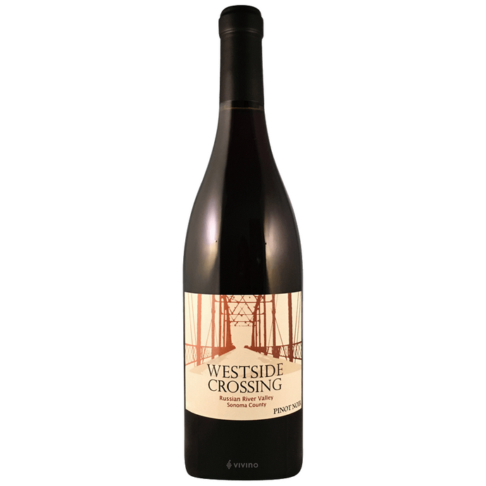 Westside Crossing 2015 Pinot Noir