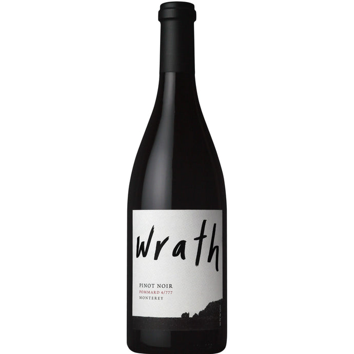 Wrath 2018 Pinot Noir
