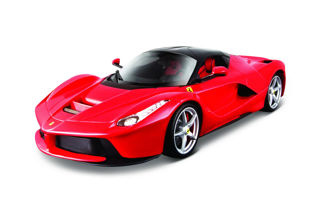 1:18 Ferrari Signature LaFerrari - Red
