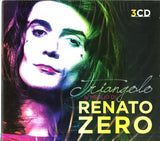 ZERO RENATO 3cd BOX-I SUCCESSI...TRIANGOLO