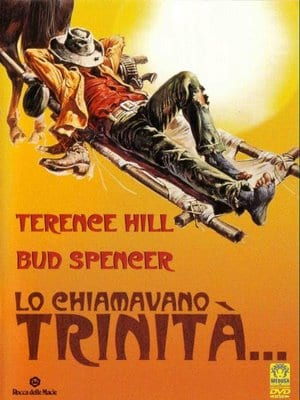 LO CHIAMAVANO TRINITA - HILL-SPENCER REGION 2