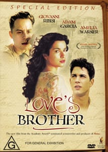 CORRISPONDENZA DAMORE - LOVES BROTHER