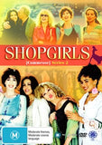 BOX - LE COMMESSE - SHOPGIRLS SERIES 2 2 DVD SET