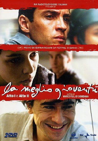 LA MEGLIO GIOVENTU - THE BEST OF YOUTH 2DVD