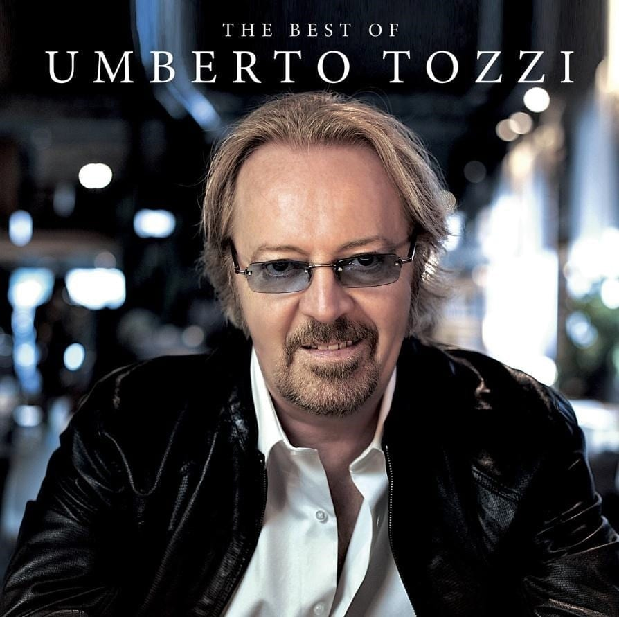 UMBERTO TOZZI THE BEST OF