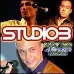 STUDIO 3 - PETER PAN E LA STORIA CD-DVD