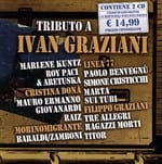 TRIBUTO A IVAN GRAZIANI - 2CD VARIOUS