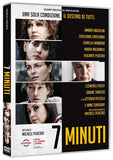 7 MINUTI - Director Michele PLACIDO
