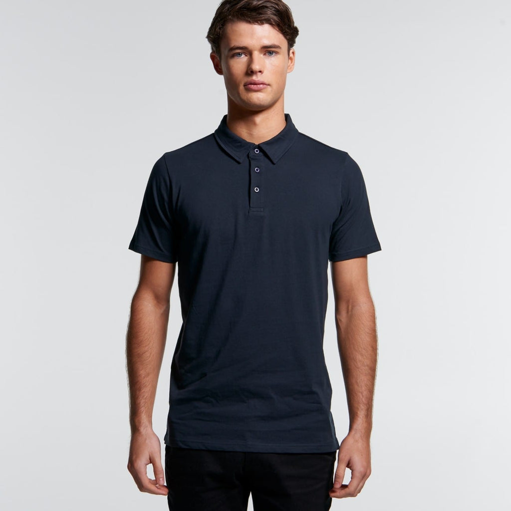 Men Chad Polo - 5402