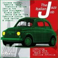 THE ITALIAN JAZZ JOB - VARIOUS 3CD