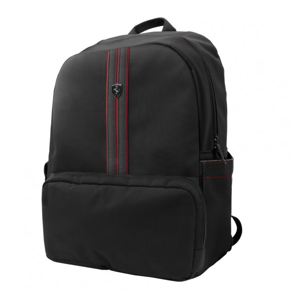 717 URBAN COLLECTION BACKPACK BLACK