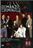 ROMANZO CRIMINALE - 2 DVD FILM