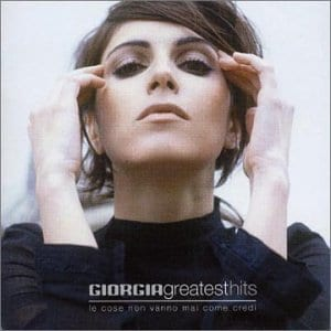 GIORGIA - GREATEST HITS
