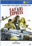 SAFARI EXPRESS - GEMMA-ANDRESS