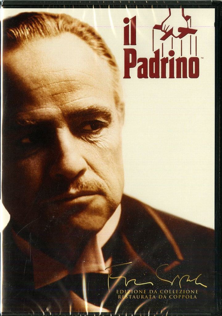 IL PADRINO PARTE I EDT.RESTAURATA - THE GODFATHER PART 1