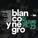 DJ CULTURE VOL.23 -2CD - Various
