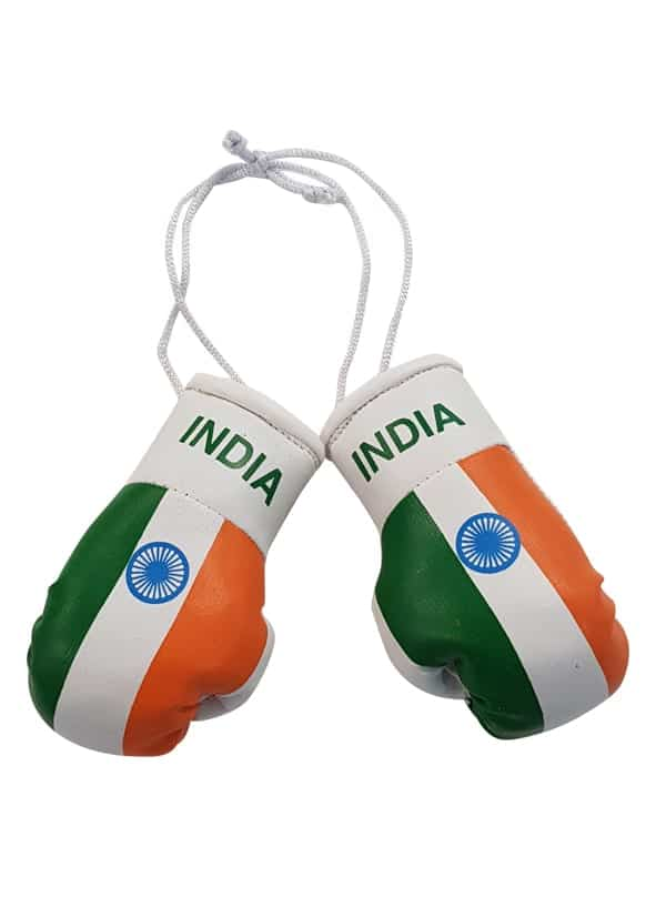 India Mini Boxing Gloves