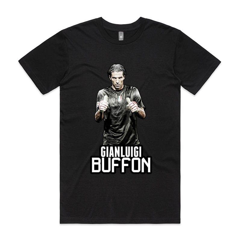 Gianluigi Buffon T-Shirt