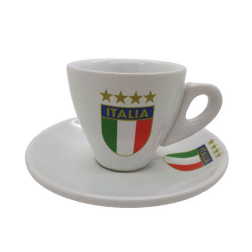 Italia 4 Star - Espresso Cups 4 set