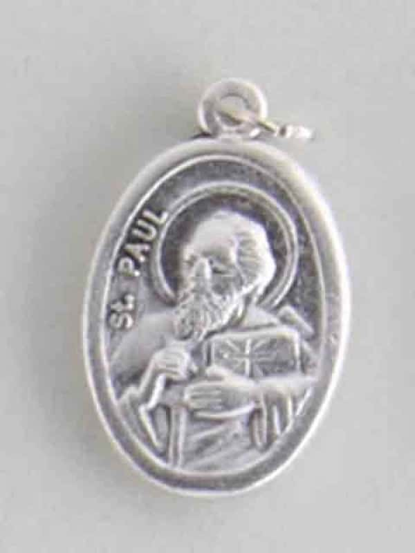 ST Peter Paul Religious Medals