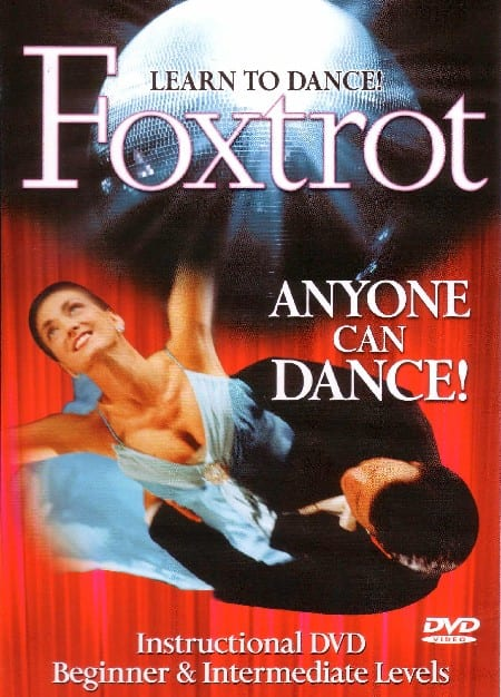 LEARN TO DANCE - FOXTROT