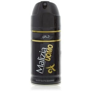 MALIZIA GOLD DEOSPRAY 150ML