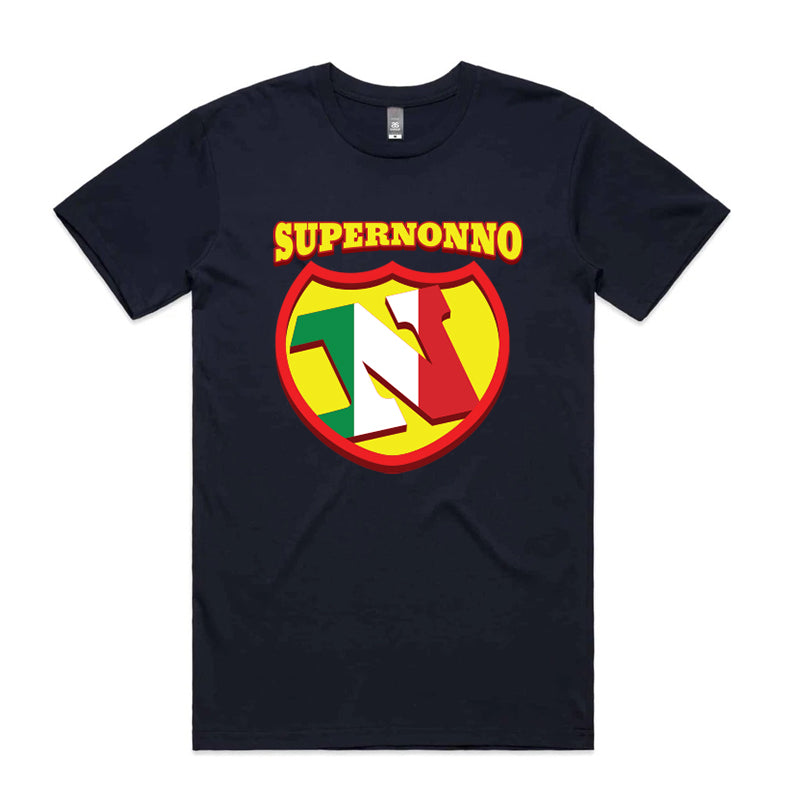 Supernonno T-Shirt