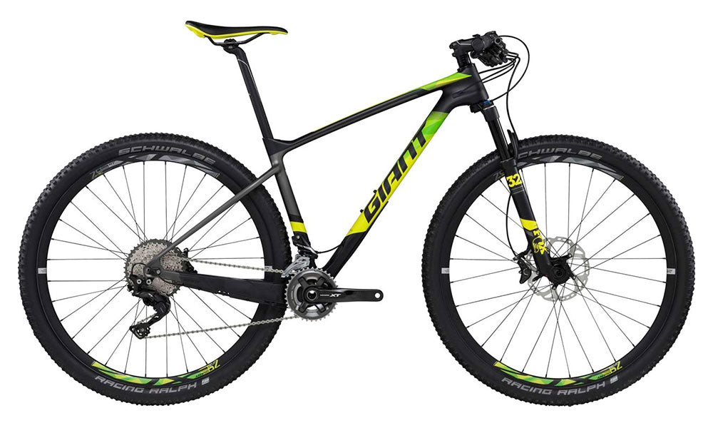 GIANT XTC Advanced 1.5 29 - GEBRAUCHT