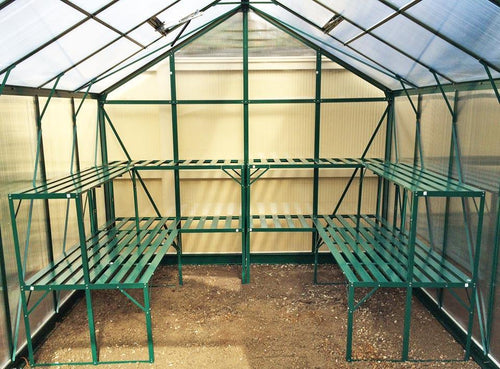 2400 Staging Kit - Sproutwell Greenhouses