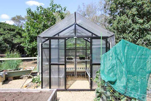 1940 Shade System - Sproutwell Greenhouses