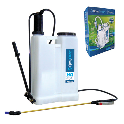 16 Litre Heavy Duty Knapsack Sprayer