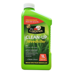 CLEAN-UP Weedkiller Concentrate - 1 Litre