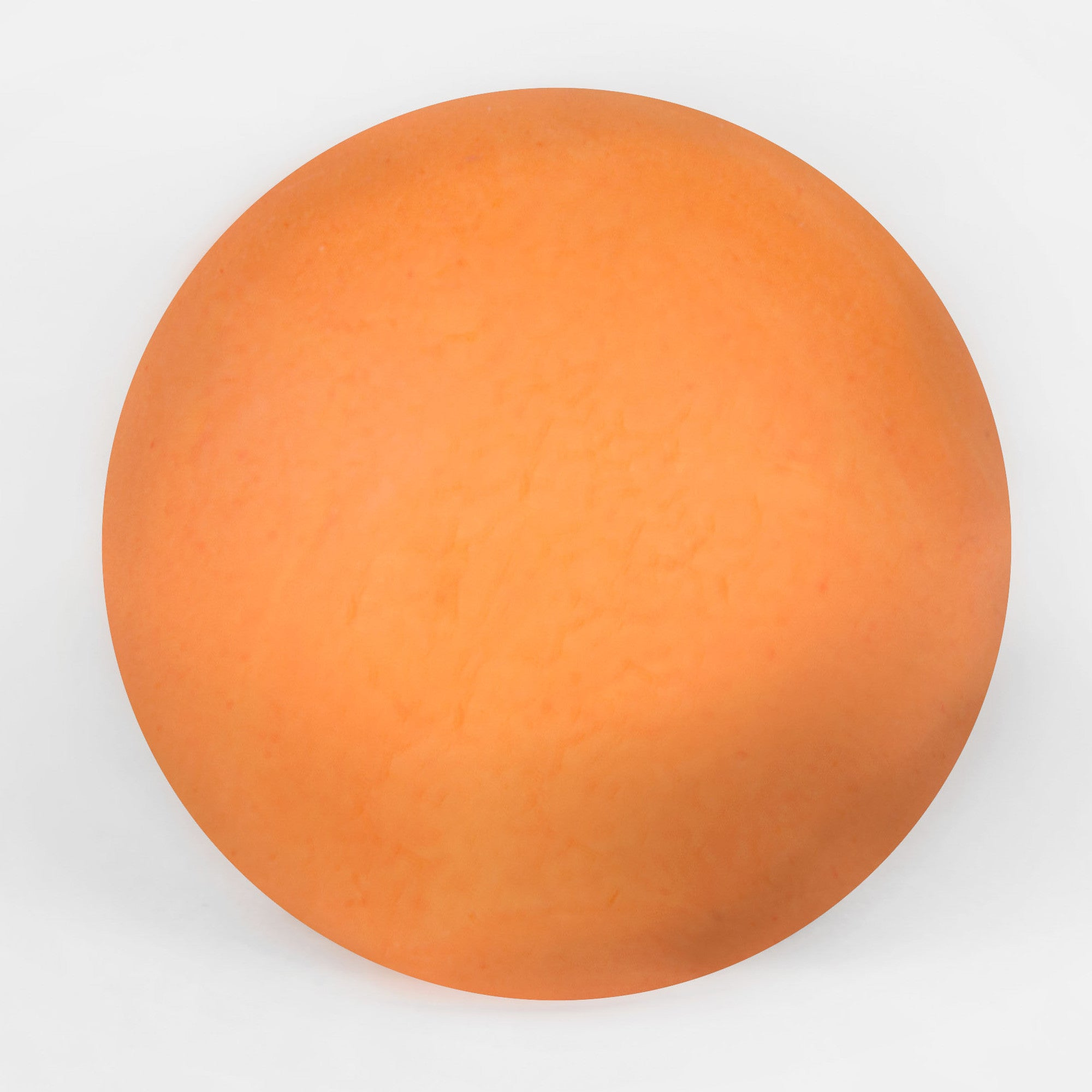 Satin Fondant Orange 13kg