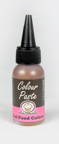 Colour Paste Cream