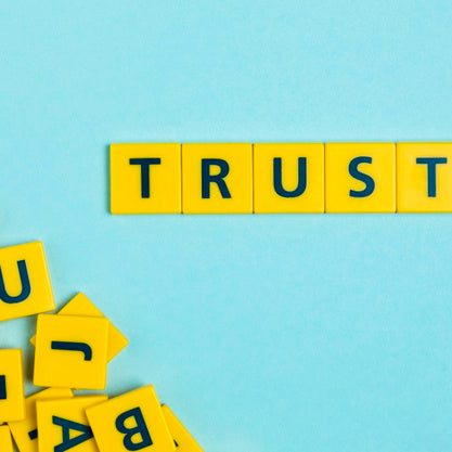 Trust & E-Commerce