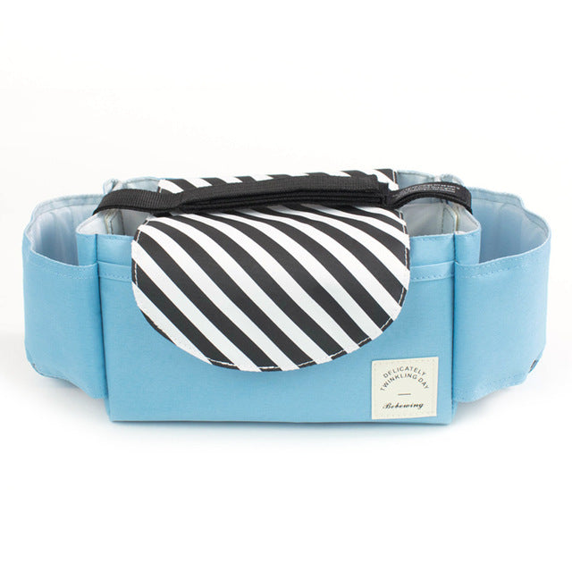 Multifunctional Mummy Diaper/Nappy Bag