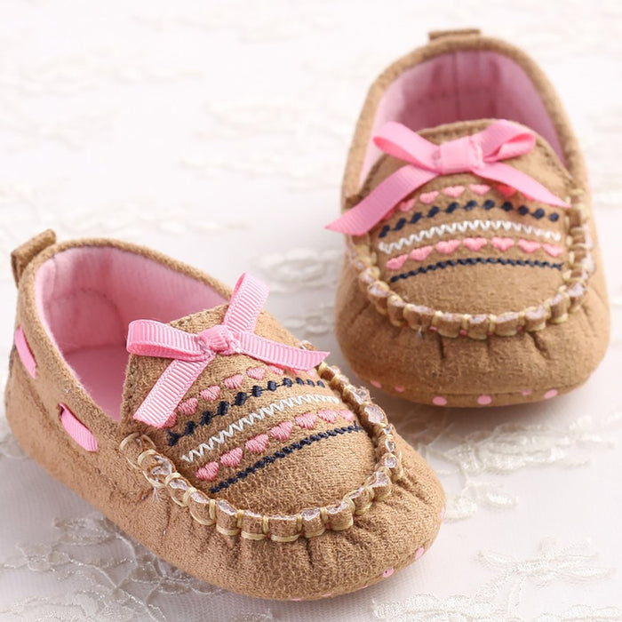 Soft Toddler Shoes