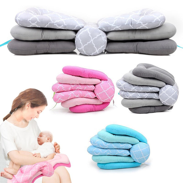 Multi-functional Nursing Pillow (Adjustable)