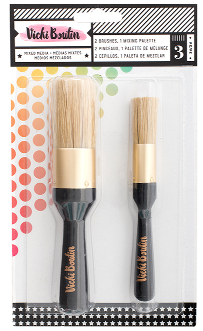 VB Stencil Brush