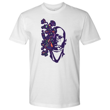 "Load image into Gallery viewer, ""Mind"" Unisex Short Sleeve Shirt"