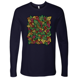 """Fall"" Unisex Long Sleeve Shirt"