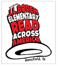 Load image into Gallery viewer, Kindergarten- Mrs. Pettitt: Read Across America Custom T Shirt