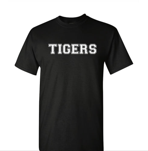 Mary Orr TIGERS T-Shirt