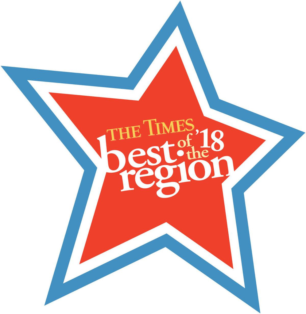 best of the region 2018 - NWI