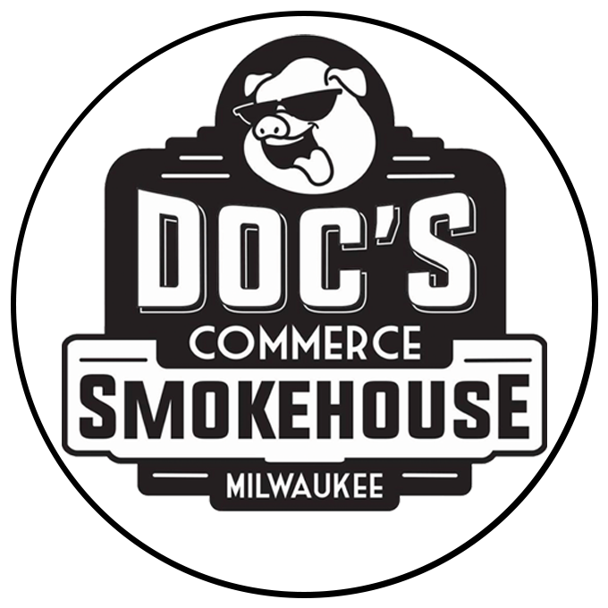 DOC'S Commerce Smokehouse in Milwaukee