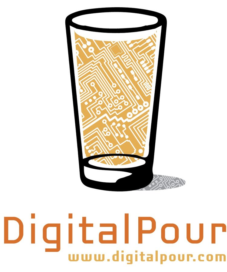 digital pour app download