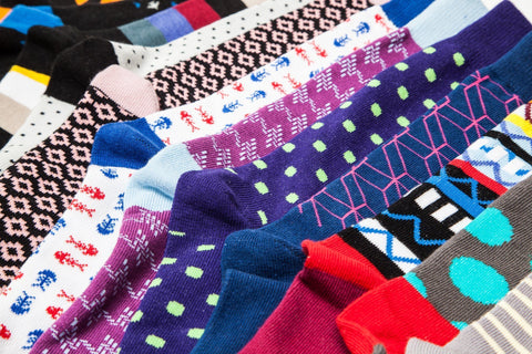 Socks - Sock Of The Month Club
