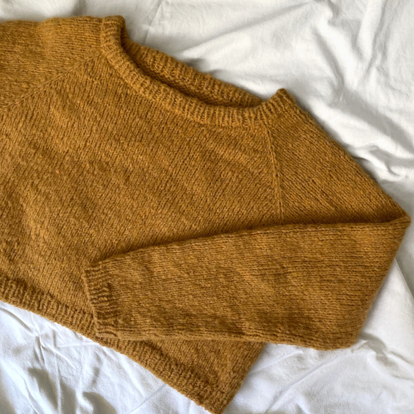 Nordvest Sweater